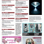 city news - womens world programm