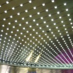 mit LED-Dots