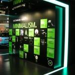 Mini Minimalism